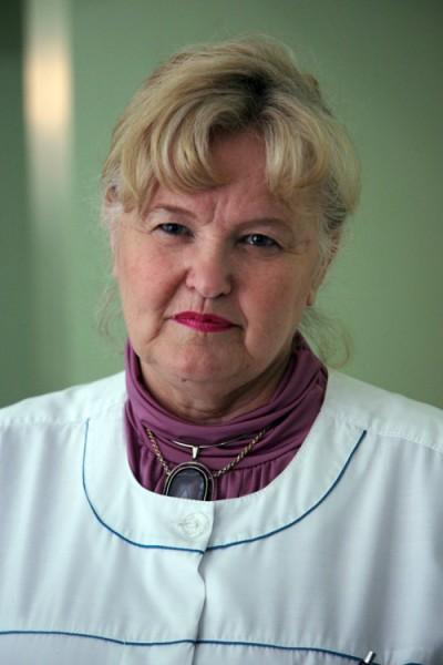 Сомова Вера Валерьевна