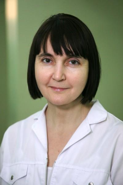 Адельшина Надия Анверовна