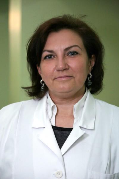 Широкова Наталья Валерьевна