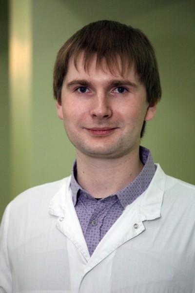 Тришкин Константин Сергеевич
