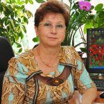 Лариса Михайловна Рожина, главный бухгалтер ВолгГМУ