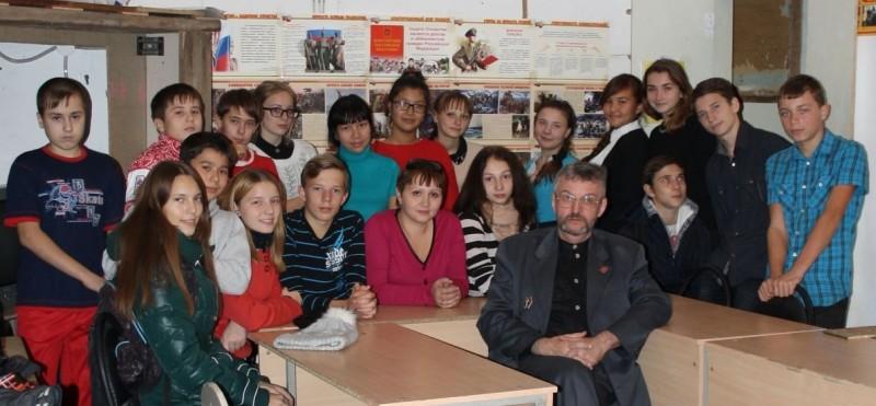 Новости управы рязанского района
