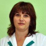 Денисенко Лариса Николаевна