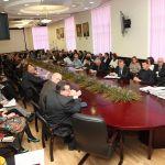 Итоги ноябрьского заседания Ученого совета ВолгГМУ 2014 года