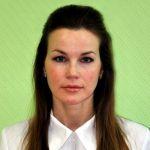 Изотова Екатерина Валерьевна
