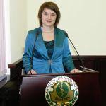Шилова Людмила Николаевна, д.м.н., доцент
