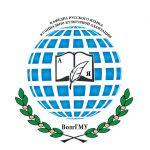 Логотип кафедры русского языка и социально-культурной адаптации 2014