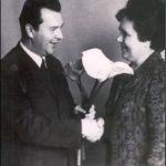 Лебедева Людмила Михайловна и Кравченко Геннадий Александрович