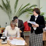 Учеба ППС - 2013/14: Развитие педагогической компетентности преподавателей ВолгГМУ (в ПМФИ)