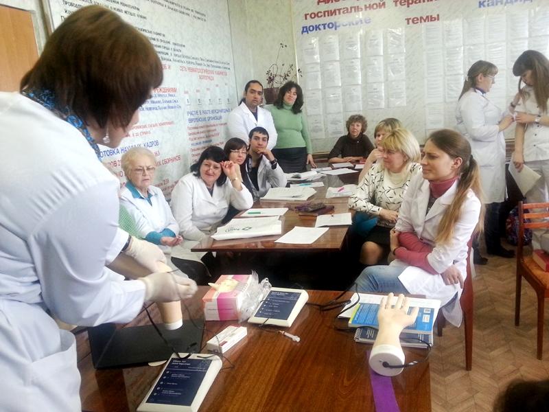 Городская поликлиника 8 нижний новгород