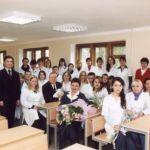 день открытия факультета социальной работы и клинической психологии