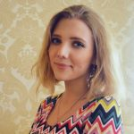 Анна Чуева - студентка ВолгГМУ