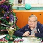 Ежегодный Рождественский турнир на Кубок ректора ВолгГМУ