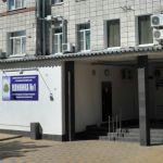 Клиника № 1 ВолгГМУ.  Волгоград, ул. Никитина, 64