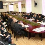 Декабрьское заседание Ученого совета ВолгГМУ 2014 года