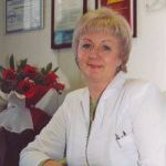 Елена Дмитриевна Лютая