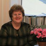 Великанова Ольга Федоровна
