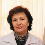Гончарова Людмила Владимировна