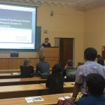 2015-11-27 Conference of scientific reviews for foreign and english-speaking students