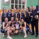 баскетбол (девушки)