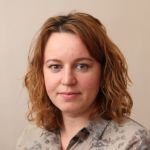 Заместитель декана фармацевтического факультета Елена Александровна Клочкова