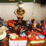 Русский чай 2015