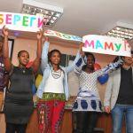 Творческий урок «Алло, мы ищем таланты!» Иностранные учащиеся подготовительного отделения встретили холодную весну 2015-го
