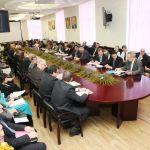 Заседание Ученого Совета ВолгГМУ 11 марта 2015 года