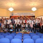 Общая фотография участников Третьей Олимпиады -3