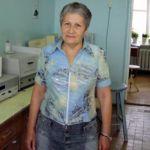 Агеева Елизавета Михайловна