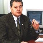 В. Ф. Михальченко - зав. каф.