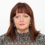 И. В. Старикова - ассистент, к.м.н.