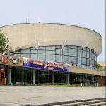 Волгоградский цирк