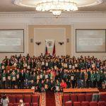 Общее фото РСО Волгоградской области.