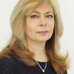 Струсовская Ольга Геннадьевна, зав. кафедрой ФТиБ, д.фарм.н., доцент