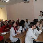 День фармацевтического факультета ВолгГМУ - 2017 08