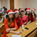 День фармацевтического факультета ВолгГМУ - 2017 11