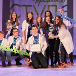 Студенты ВолгГМУ на Всероссийском студенческом марафоне