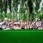 Волонтерское движение на ЧМ по футболу 2018