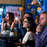 Symposium: поговорим о науке в баре