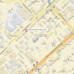 Корпус ВолгГМУ на ул. Козловской, 45а, На карте Яндекс