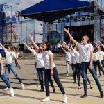 Всероссийский парад студенчества