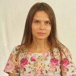 Олейник Надежда Анатольевна