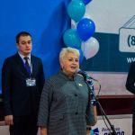 Закрытие форума «Volga Dental Summit»