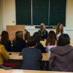 Лекториум на факультете СРиКП: вопросы бихевиоризма и психоанализа