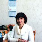 Левкина Марина Васильевна, к.м.н., доцент