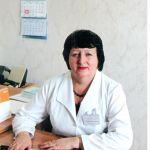 Рогаткина Татьяна Федоровна, к.м.н., ассистент