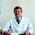 Чернов Александр Сергеевич, к.м.н., доцент
