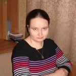 Покровская Юлия Сергеевна старший доцент кафедры, к. фарм.н.