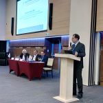 Открытие семинара И.Ю. Баранов